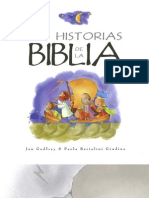 Mis Historias de La Biblia - A4