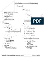 Neamen - Electronic Circuit Analysis and Design 2nd Ed Chap 008