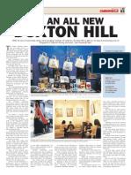 The Nanyang Chronicle - Sep 2011 - It's an all new Duxton Hill