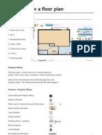 Floor Planner Manual En