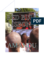 RED BULL LISBON 2