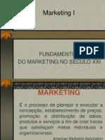Marketing no Século XXI