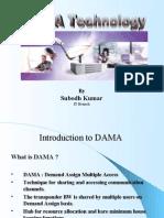DAMA Technology
