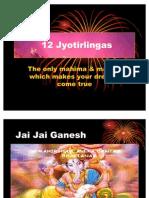 12_jyotirlingas