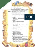Programa 29 Set 2011