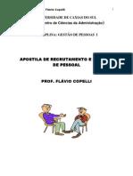 Apostila - Recrutamento gestão 1