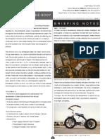 RHPC1001 Object & Body Brief