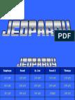 Jeopardy Y1