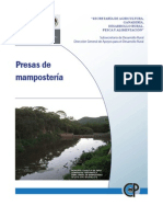 09 PRESAS DE MAMPOSTERIA