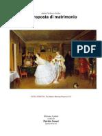 Cechov, Anton - La Proposta Di Matrimonio (PDF)