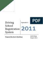 Furniture Management System Relational Model Databases