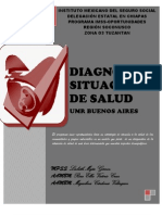 Dx Salud Buenos Aires do
