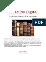 Conteúdo Digital