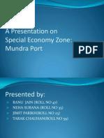 Mundra Final Ppt