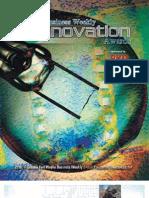 Innovation Awards - 2010