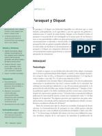 Ix - Paraquat y Diquat