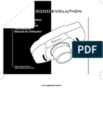 Parrot 3000 Evo User Guide en Fr Es It Nl Pt