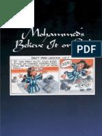 Why Mock Islam - Comics