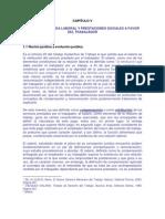 Salarios, Jornada y Prestaciones Sociales PDF