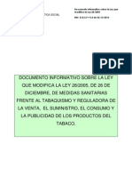 Documento+Informativo+Modificacion+de+La+Ley+28 2005