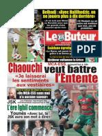 LE BUTEUR PDF du 20/09/2011