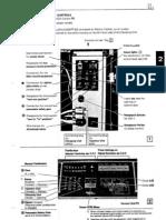 Arburg35ton Polytronic Control Instructions