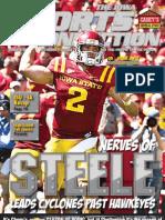 Iowa Sports Connection Magazine Volume 13 Issue 7