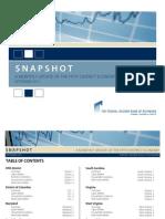 Fed Snapshot Sep 2011