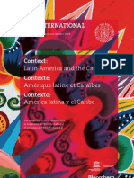 Context Latin American and the Caribbean Online Issue 1
