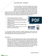 GGI Organization Introduction