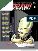 Draw4 Magazine