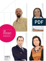 IFC Annual Report 2011