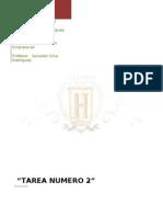 Innovación Empresarial - 2