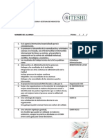 Examen Admin is Trac Ion y Gestion de Proyectos
