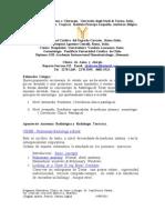 Anotaciones de Radiologia de Torax...