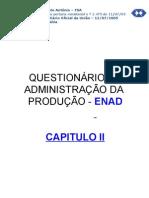 CAP-II-Questionário de ADM
