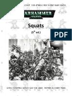 Squat Codex (5th Ed.)