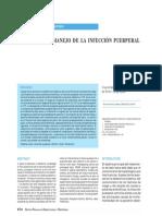 Sepsis Puerperal Manejo y Prevencion