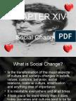 Chapter 14 Social Change