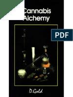 Cannabis Alchemy