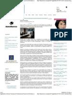14-09-11 Recibe Comisión de Gobernación Proyecto de Dictamen sobre Reforma Política