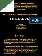 A Cidade Das Torres