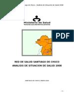 Asis 2008 Santiago de Chuco