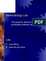 Methodology Lite