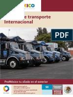 Medios de Trans Inter
