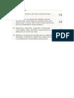 critérios para correção de redações