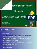 Tratameinto Farmacologico Parte III