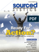 Outsourced Logistics 200809