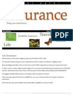 insurance pdf