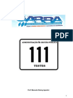 111-testes-Profª-Manuela-Agostini-ADMINISTRAÇÃO-e-GESTÃO-PÚBLICA